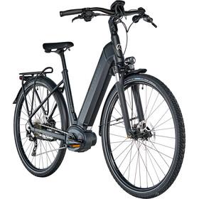 """Kalkhoff Endeavour Advance B10 - Vélo de trekking électrique - Wave 28"""" 500Wh noir"""